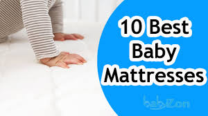Safety First Heavenly Dreams White Crib Mattress by Best Baby Mattresses 2016 Top 10 Mattresses Reviews Youtube
