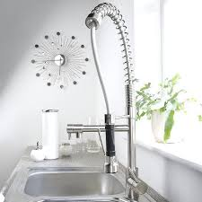 trendy kitchen faucets with sprayer sink faucet perfect modern new