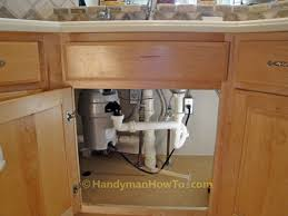 Kitchen Water Filter Faucet How To Install An Instant Water Dispenser Faucet And Water Filter