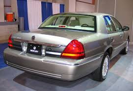 mercury grand marquis wikiwand
