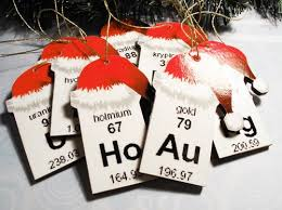 periodic table ornaments http www artfire ext