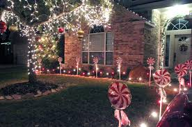 Where To Buy Candy Canes Diy Christmas Decor For Under 20 Giant Peppermint Candies