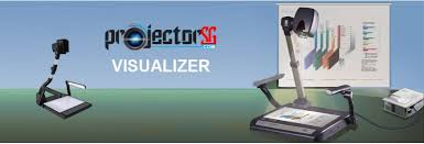 Visualizer Online Projector Visualizer Buy Online At Best Price