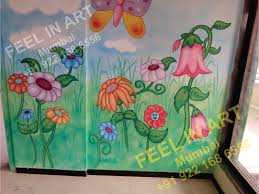 wall painting ideas for image on simple wall painting ideas
