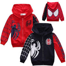 baby boy spiderman hoodie online baby boy spiderman hoodie for sale