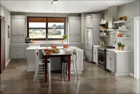 Kitchen  Sears Kitchen Remodel American Woodmark Timberlake - Sears kitchen cabinets