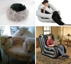 Funky Chairs For Living Room Funky Furnitures 20 Clever Living Room Furniture Designs Urbanist