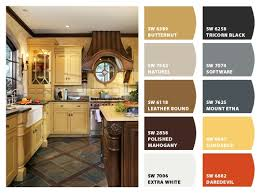 country kitchen color ideas country kitchen colors home design ideas