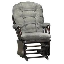 Grey Glider Chair Gliders U0026 Rockers Chairs Living Room Rc Willey