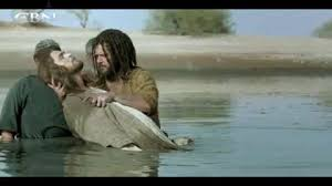 cbn tv the baptism of jesus