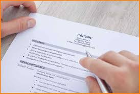 Resume Sentences Examples by Resume Summary Sentence Examples Virtren Com