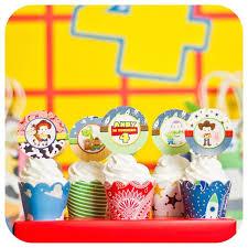 kara u0027s party ideas toy story birthday party kara u0027s party ideas