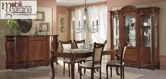 sale da pranzo eleganti beautiful mobili da sala da pranzo contemporary idee arredamento