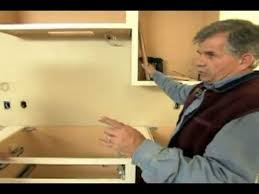 How To Install Kitchen Cabinet How To Install Kitchen Cabinets This Old House Youtube