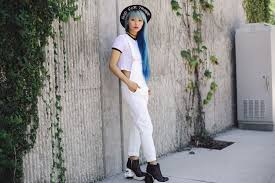sammydress black friday white overall ootd archives yukibomb