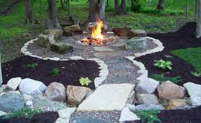 Backyard Firepits Backyard Pit Designs For Best 25 Pit 14307