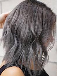 silver hair silver hair mane interest