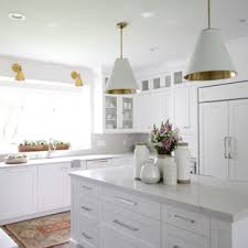kitchen cabinets with white quartz countertops 75 beautiful quartz kitchen countertop pictures ideas houzz