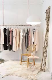 wardrobe racks marvellous double hanging garment rack double