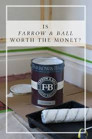 dining room remodel is farrow u0026 ball worth the money swoon worthy
