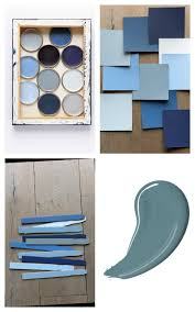 loving the denim drift trend from dulux click through to see the
