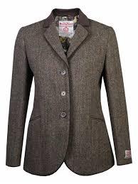 harris tweed coats u0026 jackets the edinburgh woollen mill
