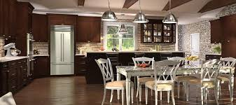 signature chocolate pre assembled kitchen cabinets the signature brownstone ready to assemble kitchen cabinets