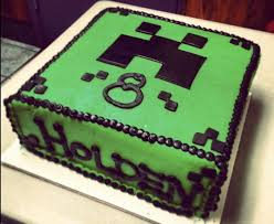 the 25 best minecraft cake creeper ideas on pinterest mind