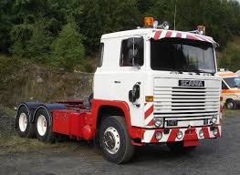 volvo n series trucks scania ab wikipedia
