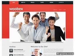templates for website html free download download 50 free css html business website templates xdesigns