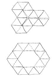 flexagon theory