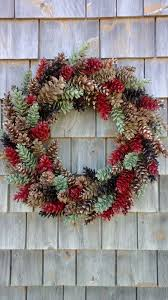 Decoration For Christmas To Make by 55 Awesome Outdoor And Indoor Pinecone Decorations For Christmas