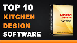 Easy To Use Kitchen Design Software Best Kitchen Design Software Top 10 List Youtube
