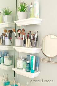 storage idea for small bathroom small bathroom shelf salmaun me