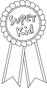 trophy coloring getcoloringpages