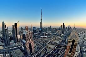 dubai full day tour with lunch at burj al arab