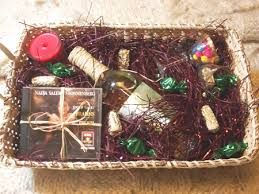 anniversary gift basket gift baskets ideas are from amish basket weaver