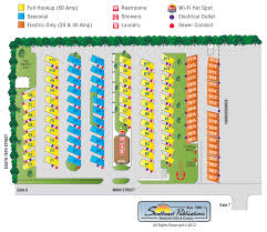 Racine Wisconsin Map by Rv Park U2013 Wisconsin State Fair Park