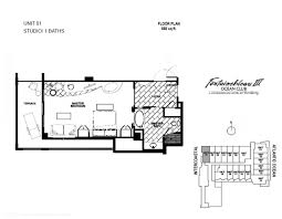 Sorrento Floor Plan Fontainbleau Sorrento Condo For Sale And Rent In Miami Beach Florida