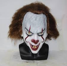 pennywise the clown costumes halloweencostumes com popular movie