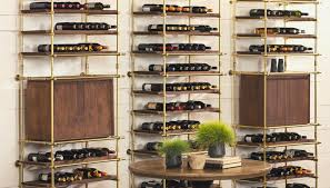 what is the best wood to use for cabinet doors learn about wood wine racks wine enthusiast