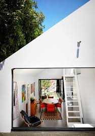 small houses architecture contemporary redesigned 2 storey small house by austin maynard