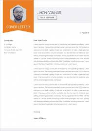 designing a cover letter 21 cover letter free sle exle format free premium