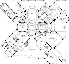 large house plans best 25 large house plans ideas on family house plans