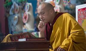 teachings from gopa s ornament of liberation karmapa