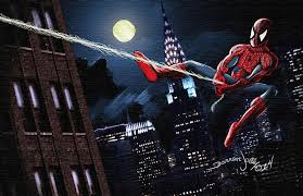 coloring spider man painting spiderman painting games play
