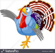 illustration of thanksgiving turkey