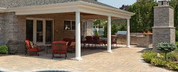 Backyard Patio Images by Looking For Unique Backyard Patio Ideas Long Island Landscaping