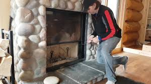 rumford 1000 fireplace damage youtube