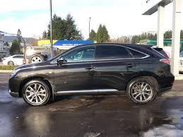 lexus vancouver hybrid used 2015 lexus rx 350 f sport for sale northshore auto mall